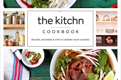 Cookbook Review: The Kitchn Cookbook