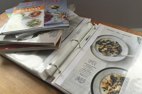 Organize It! The KonMari Method: PAPERS!