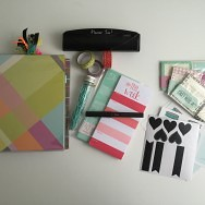 Plan It! An Intro to my Personal Planner