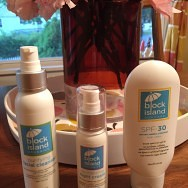 Product Review: Block Island Organics