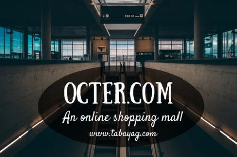 Octer: An Online Shopping Mall