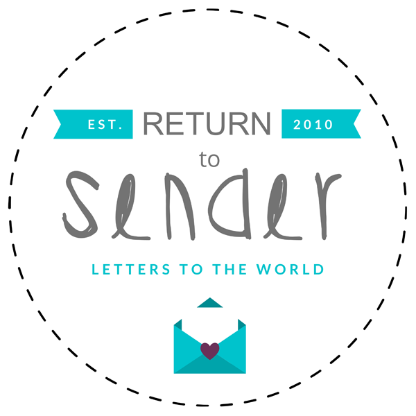 Return to Sender: Letters to the World